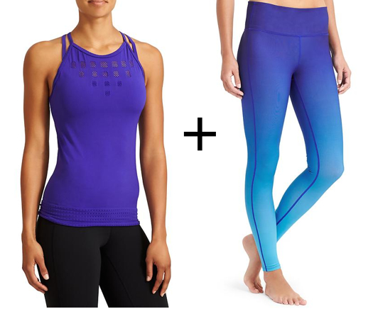 What to wear to yoga class