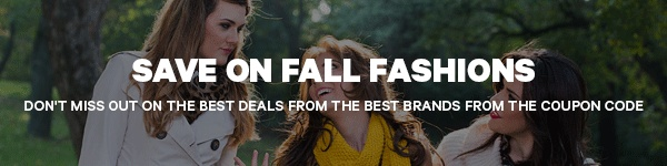 Don't miss out on the best deals from the best brands.