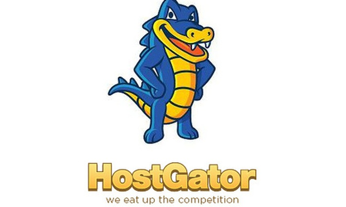 Hostgator Promo Code: 1 Cent For First Month Of Web Hosting! - Online Only