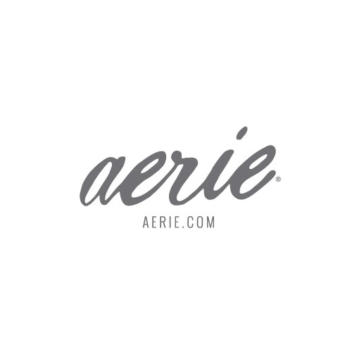 aerie with aerie Coupons & Discount Codes