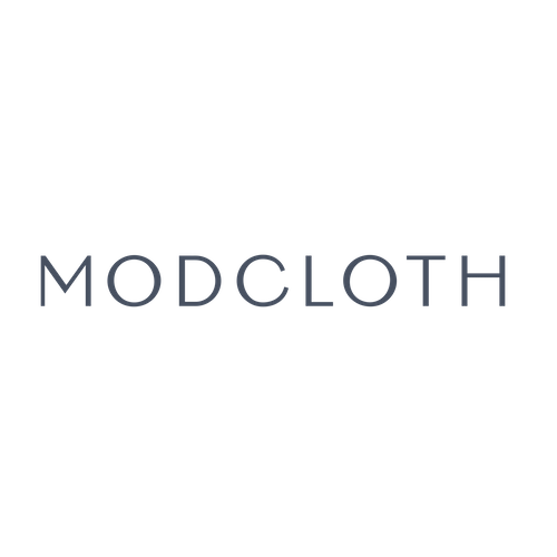 Click here to get the latest ModCloth coupons, promo codes, and flash sales for $10 off, free shipping, and more! Best of all, they're guaranteed to work.