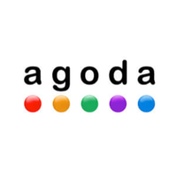 agoda.com with Coupons & kortingscodes voor Agoda.com