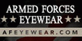 afeyewear.com with Armed Forces Eyewear Coupons & Promo Codes