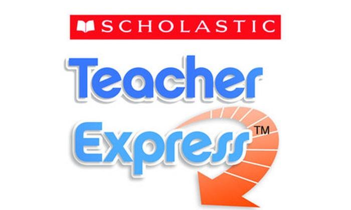 Scholastic Teacher Express Sale: Save On Scholastic REAL - Scholastic Teacher Express - Online Only