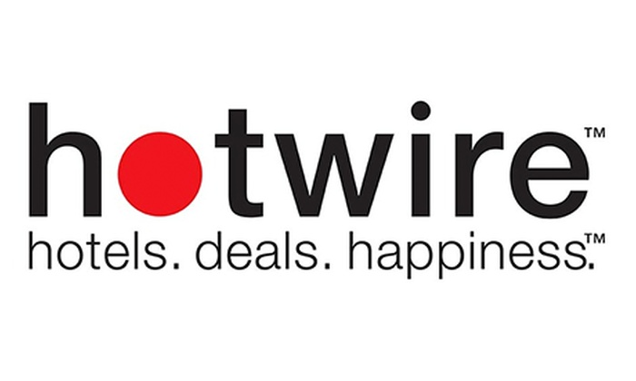 Hotwire Promo Code - Hotwire Promo Code | Groupon
