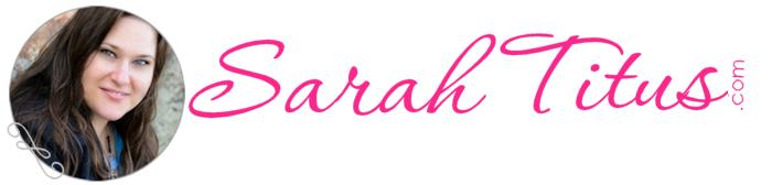 SarahTitus.com