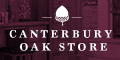 canterburyoakstore.co.uk with Canterbury Oak Discount Codes & Promo Codes