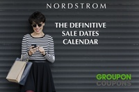 When Are Nordstrom Sales?