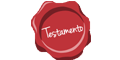 testamento.fr with Testamento Coupons & Code Promo