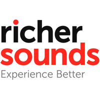 richersounds.com with Richer Sounds Discount Codes & Vouchers
