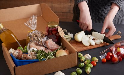image for Blue Apron Coupons, Promo Codes & Deals