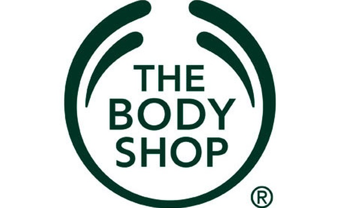 The Body Shop Promo Code - The Body Shop Promo Code | Groupon