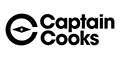 captaincooks.co.uk with Captain Cooks Discount Codes & Promo Codes