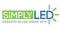 simplyled.co.uk with Simply LED Discount Codes & Promo Codes