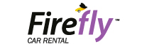 Firefly Car Rental coupons