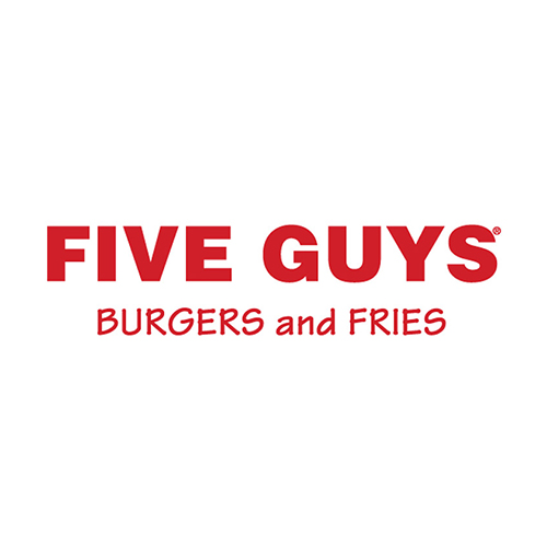 picture relating to Five Guys Coupons Printable identified as 5 Adult men Coupon codes, Promo Codes Promotions 2019 - Groupon