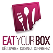 eatyourbox.com with Bon & code promo Eat Your Box