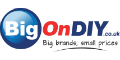 bigondiy.co.uk with Big on DIY Discount Codes & Promo Codes