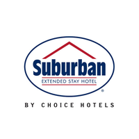 Suburban Extended Stay Hotel coupons
