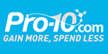 pro-10.com with Pro-10 Discount Codes & Promo Codes