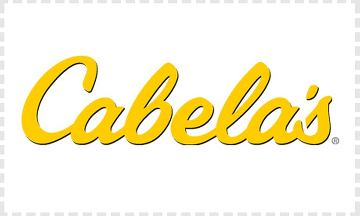 Cabela's: Free Shipping With Code - Online Only