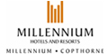 Millenium Hotels & Resorts coupons