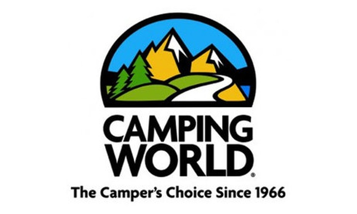 Camping World Sale: Champion 3500-Watt Portable Generator On Sale At Camping World - Online Only
