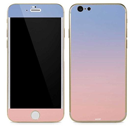 Amazon iPhone case Pantone colors
