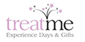 Treatme Experience Days & Gifts coupons
