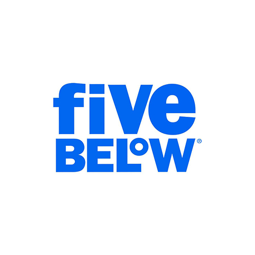 5 below coupons
