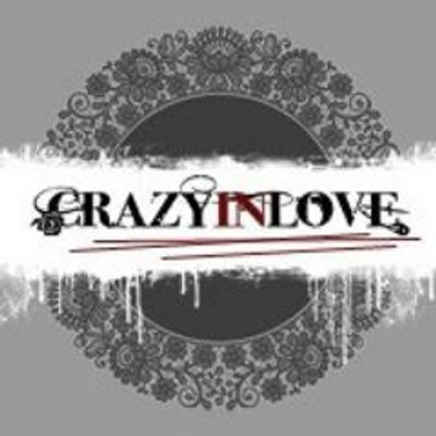 Crazy in Love coupons