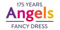 fancydress.com with Angels Fancy Dress Discount Codes & Promo Codes