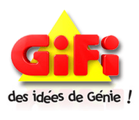 gifi.fr with Code de réduction & Bon d'achat Gifi