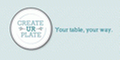 createurplate.com with Create UR Plate Coupons & Promo Codes