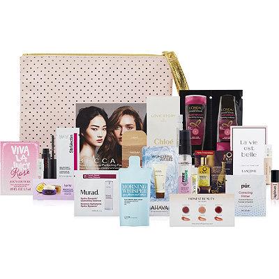 Free gift from ULTA Beauty