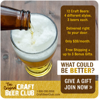 craftbeerclub.com with Craft Beer Club Coupons & Promo Codes