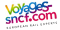 raileurope-asean.com with Voyages Sncf Promo Codes & Voucher Codes
