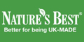 naturesbest.co.uk with Nature's Best Vouchers & Discount Codes