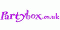 partybox.co.uk with Partybox Vouchers & Discount Codes