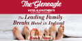 The Gleneagle Hotel coupons