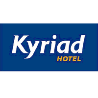 Kyriad coupons