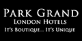 Park Grand London Hotels coupons