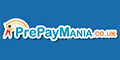 prepaymania.co.uk with PrePayMania Discount Codes & Promo Codes