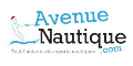 avenuenautique.com with Avenue Nautique Bon & code promo