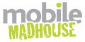mobilemadhouse.co.uk with Mobile Madhouse Discount Codes & Promo Codes