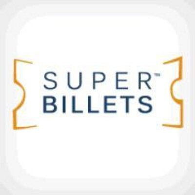 superbillets.com with SuperBillets bon & code promo