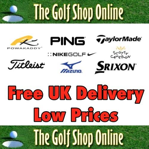 thegolfshoponline.co.uk with The Golf Shop Discount Codes & Vouchers