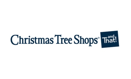 Christmas tree shop coupon codes - Wilderness gatlinburg deals