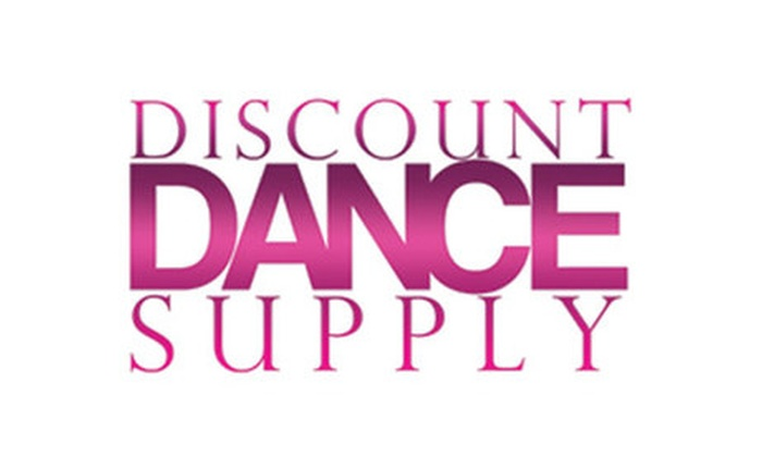Discount Dance Supply Promo Code: Free Shipping On $49+ Order - Online Only