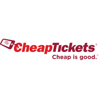 cheaptickets.com with CheapTickets Promo Code & Coupon Discounts